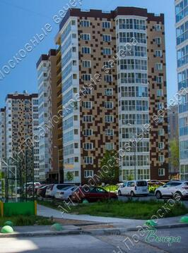 Солнечногорский район, Голубое, 1-комн. квартира - Фото 2