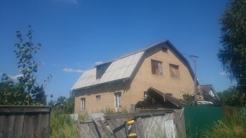 Продается дом г. Электроугли - Фото 2