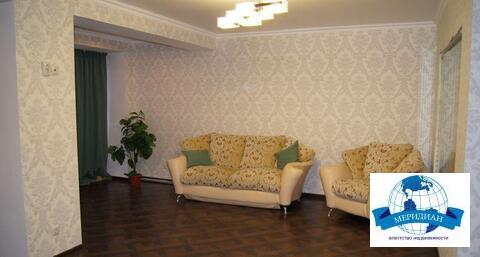 4 500 000 Руб., 2-х комнатная квартира в центре с мебелью и техникой в Премиум Плаза, Купить квартиру в Ставрополе по недорогой цене, ID объекта - 317474872 - Фото 1