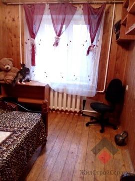 Продам 3-к квартиру, Голицыно г, проспект Керамиков 103 - Фото 3