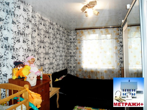 3-к. квартира с камином и евроремнтом в Камышлове - Фото 3