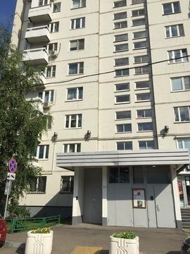 Продам 2-к квартиру, Москва г, улица Газопровод 1к6 - Фото 1