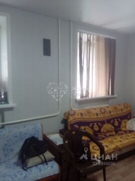 Продажа комнаты, Волгоград, Ул. Алексеевская - Фото 1