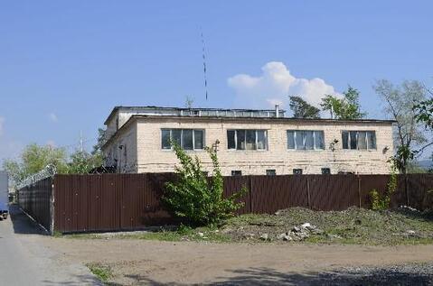 Продажа склада, Тольятти, Ул. Никонова - Фото 1