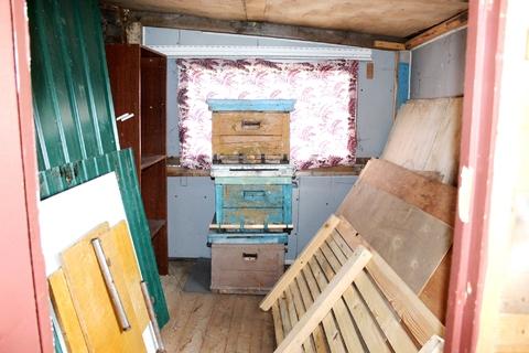 Дача с домиком из бревна на ленточном фундаменте - Фото 5
