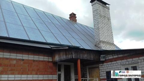 Дом в д. Ченцово Богородского р-на - Фото 4