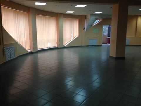 Cдам торговое помещение на втором этаже - Фото 3