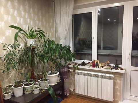 Продажа квартиры, Кохма, Ивановский район, Ул. Владимирская - Фото 5