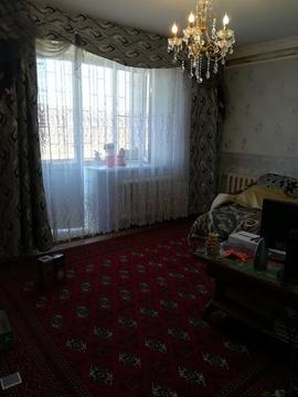 Трехкомнатная квартира в Балакирево, Юго-Западный кв-л, д.6 - Фото 2