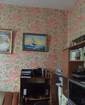 Продам 1-ю квартиру с отдельным входом Ярославль Ленинский р-н - Фото 4