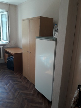 Комната Воровского 23б - Фото 2