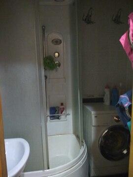 Продам квартиру с центральным отоплением и ремонтом - Фото 4