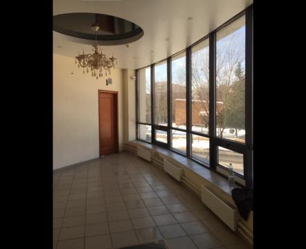 Помещение 110 кв.м на втором этаже торгово-офисного центра - Фото 3