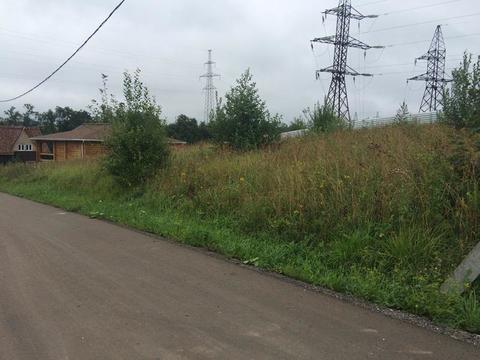 Земельный участок 15 соток (ИЖС)в г.Дмитров, кп «Митькинская слобода - Фото 3