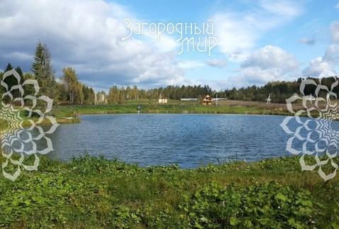 Продам участок, Ленинградское шоссе, 45 км от МКАД - Фото 1