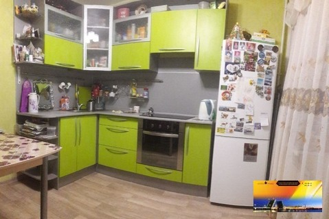 Просторная квартира у м.Беговая, Современный дом на ул.Оптиков - Фото 2