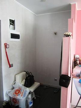 Предлагается 1-комнатная квартира студия в Дмитрове, ул.Космонавтов,56 - Фото 4