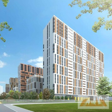 Продажа квартиры, Одинцово - Фото 3