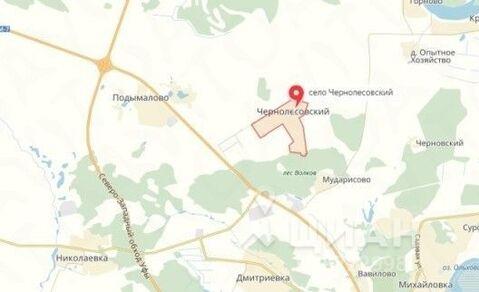 Продажа участка, Чернолесовский, Уфимский район, Солнечный пер.