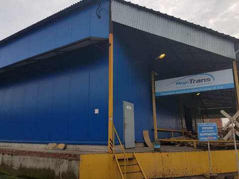 Аренда склада 1250 кв.м, Краснодар - Фото 2