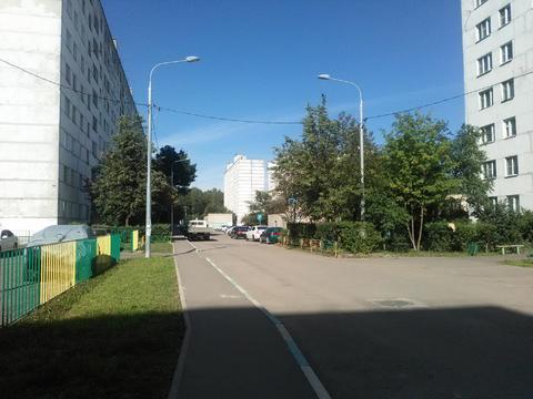 Продаётся 3-х комнатная квартира. г. Москва, п. Киевский - Фото 2