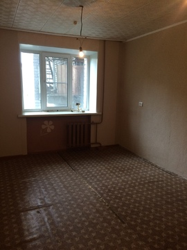 Комната ул.Фучика Чистая продажа - Фото 1
