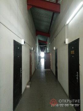 Помещение (своб.планировка, 3 этаж, 276кв.м) - Фото 3