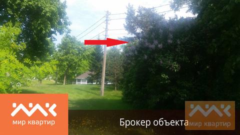 Продается участок, г. Сестрорецк, Мосина - Фото 1