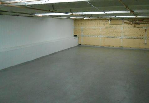 Сдается склад-офис от метро в шаговой доступности. - Фото 1