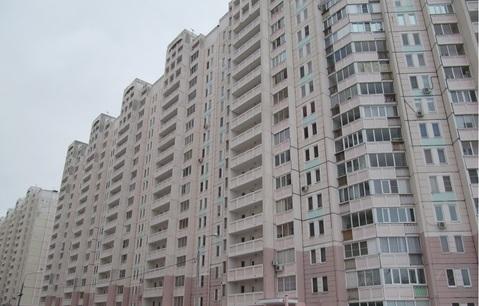 2-к.квартира без мебели в Подольских Просторах - Фото 1