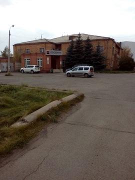 Продам здание: 1954.5 м2, Продажа помещений свободного назначения Березовка, Березовский район, ID объекта - 900213941 - Фото 1