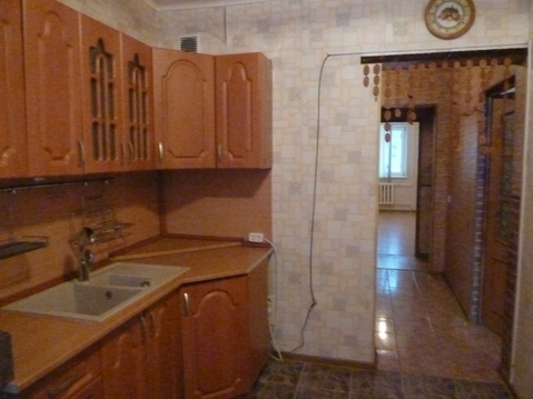 3 х комнатная квартира Ногинск г, Климова ул, 33а - Фото 4