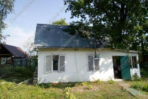 Ярославское ш. 22 км от МКАД, Левково, Дача 30 кв. м - Фото 4
