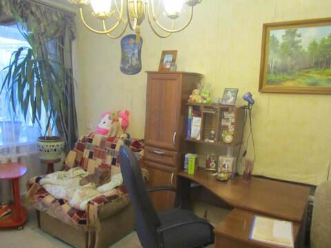 1-ком.кв-ра, ул.Крупской, г. Александров, Владимирская область - Фото 2