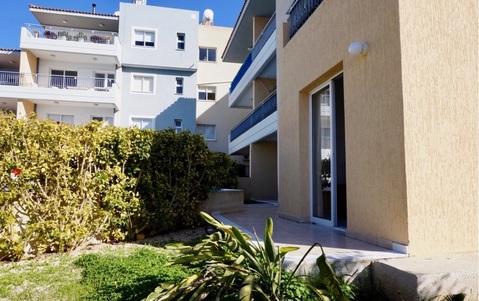 Прекрасный 3-спальный Апартамент c большим садом в Пафосе - Фото 4