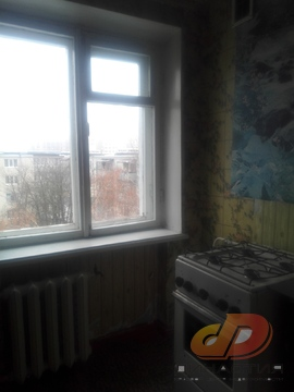 Однокомнатная квартира, кирпичный дом. - Фото 1