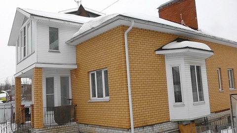 Продаётся дом 280кв.м. на з/у 12 сотки в г.Кимры по ул.Наб.Фадеева 15а - Фото 4