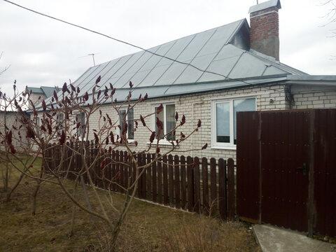 Продажа дома, Брянск, Палужье - Фото 1