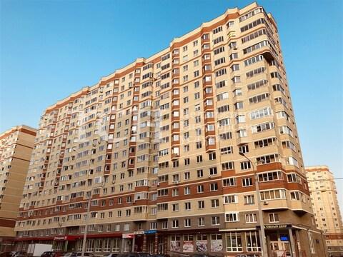 2-комн. квартира, Свердловский, ул Молодежная, 2 - Фото 1