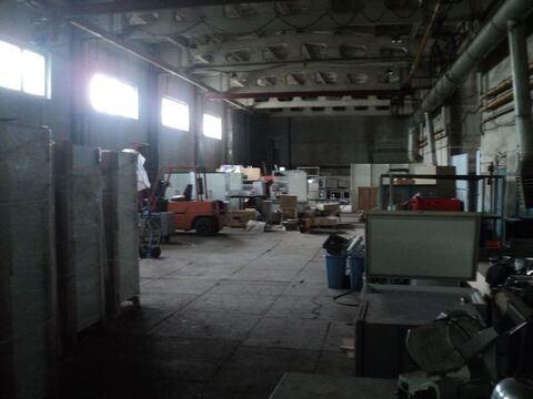 Аренда производственного помещения, Кемерово, Ул. Шатурская - Фото 2