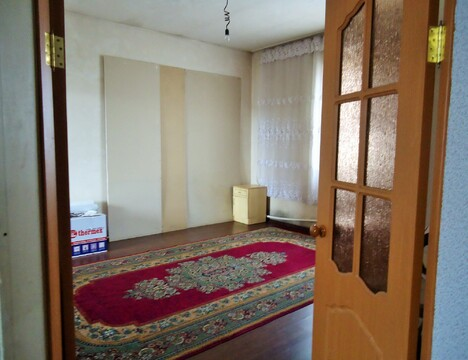 2 дома на одном участке в с.Андреевка Омского р-на - Фото 1