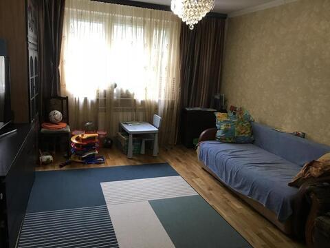 А53653: 2 комн. квартира, Москва, м. Бунинская аллея, Южнобутовская . - Фото 1