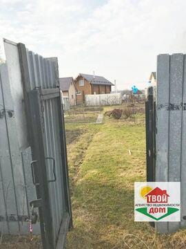 Продам участок 6 соток в СНТ Ромашка в черте города Обнинска - Фото 2