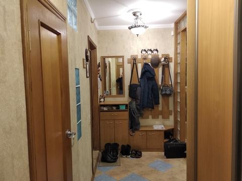 Продам 3-к квартиру, Москва г, улица Введенского 24к1 - Фото 5
