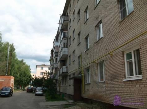 2 комнаты в 4-х ком.кв.Ул.Университетская, д.17 - Фото 2