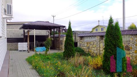 Загородный частный дом котедж в Казани - Фото 5