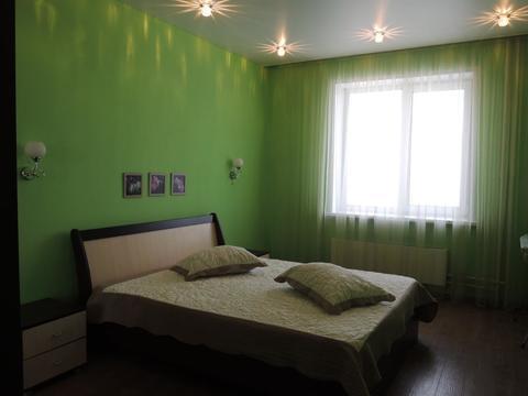 Современная двух комнатная квартира в Центральном районе города - Фото 5