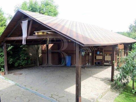 Дом необычной архитектуры на живописном участке в уютной деревне около . - Фото 5