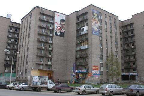 Продажа комнаты, Череповец, Ул. Комсомольская - Фото 4