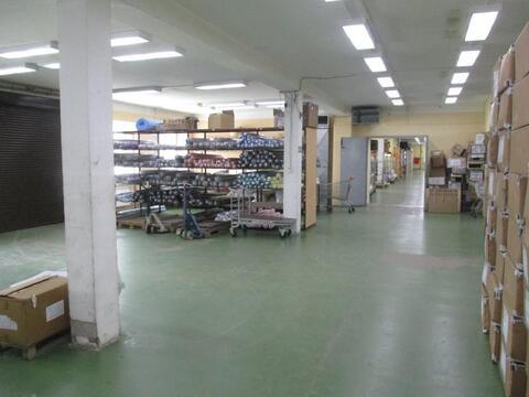 Производственное здание 2400 кв.м, 3- эт, кирпич. - Фото 1